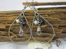 simply whispers earrings studiojewelry