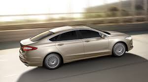 ford fusion ford fusion hybrid news and reviews motor1 com