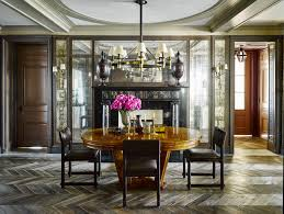 New York Style Home Decor 25 Modern Dining Room Decorating Ideas Contemporary Dining Room