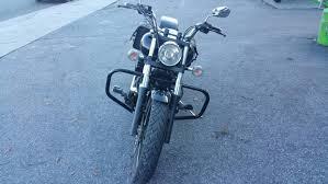 yamaha v star midnight 1100 custom motorcycles for sale