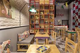 gallery of alaloum board game café triopton architects 4