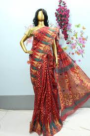 dhakai jamdani saree online dhakai jamdani saree swanky cart buy exclusive sarees online