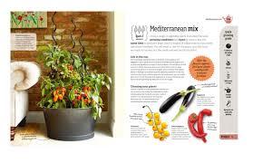 indoor edible garden creative ways grow herbs fruits and