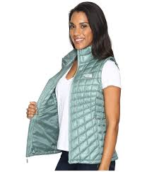 north face sale canada the north face thermoball vest trellis