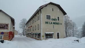 chambre d hote lelex le crêt de la neige la barillette lé monts jura
