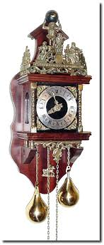 decorative wall clocks with pendulum large decorative wall clocks