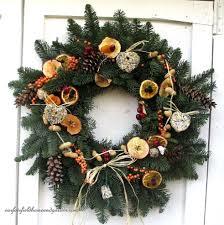 natural holiday bird wreath gardens bird feeders and home