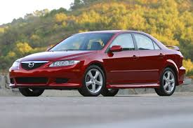 2003 mazda 6 warning reviews top 10 problems you must know