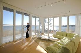 Living Room Design Cost Dining Room Exciting Nanawall For Inspiring Exterior Home Design