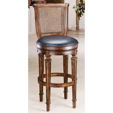 oak wood bar stools fabulous excellent oak swivel bar stools 13 backless wood