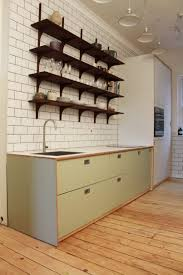 kitchen contemporary wall mounted kitchen shelves kitchen wire