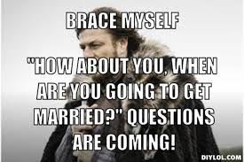 Meme Creator Winter Is Coming - how i met your father silencing interfering relatives and