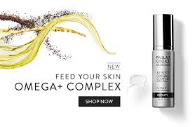 new feed your skin omega plex the nourishing power of omega rich