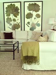 seagrass dining room chairs photos hgtv transitional gray living room with two story windows