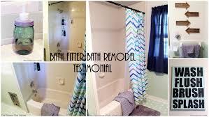 bath fitter testimonial youtube bath fitter testimonial