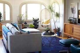 How To Add Personality To Your Neutral Space Emily Henderson - Adding color to neutral living room