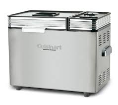 Can You Use Regular Flour In A Bread Machine Amazon Com Cuisinart Cbk 200 2 Lb Convection Bread Maker Bread