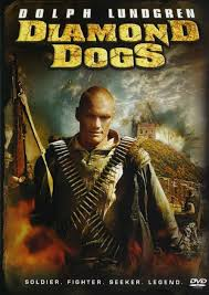 Diamond Dogs  film complet
