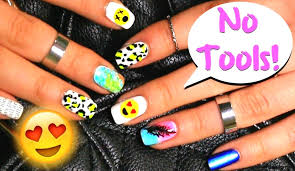 nail art at home designs this wallpapers view original size