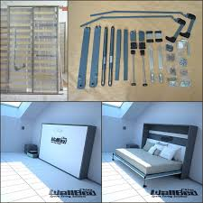 Folding Bed Mechanism Wall Bed Mechanism Folding Bed Mechanism Murphy Bed Mechanism