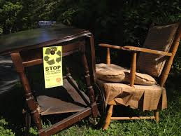 Furniture Recycling by Furniture Recycling Junk Rescue