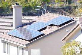 ugly solar voltaic installations