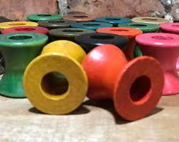 ribbon spools ribbon spool etsy