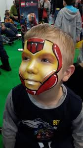 366 best awesome facepaint boys images on pinterest face