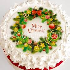 christmas cake toppers amazon co uk