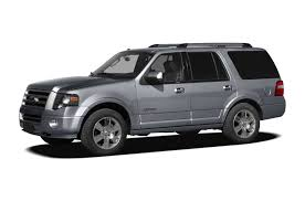 2010 ford expedition new car test drive