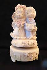 precious moments wedding cake toppers ebay