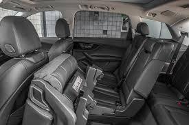 Audi Q7 Inside 2017 Audi Q7 Interior Photos Gallery 2017 Audi Q7 Photos Ny