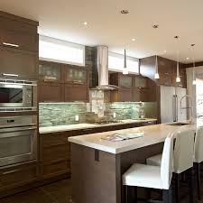 cuisine contemporaine cuisines beauregard cuisine réalisation 308 cuisine