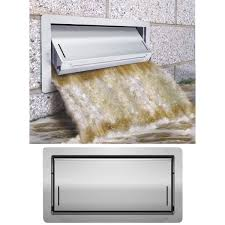 Smart Vent Roof Ventilation Smart Vent Flood Foundation Vent 1540 520 Do It Best