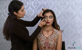 makeup classes online turn into a certified makeup artist in