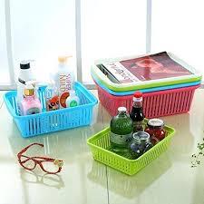 plastique cuisine boite de rangement coloree cuisine bureau style boite de rangement