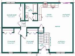 split level homes floor plans uncategorized tri level homes plans within trendy ba nursery
