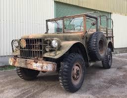 jeep gladiator military trucks army spareparts
