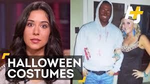 Distasteful Halloween Costumes Offensive Halloween Costumes