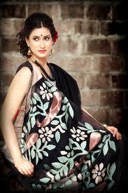dhakai jamdani saree buy online another black beauty from the house of dhakai jamdani just