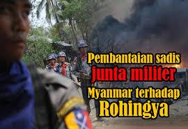 film rambo adalah sadis seperti inilah perlakuan keji pemerintah myanmar kepada