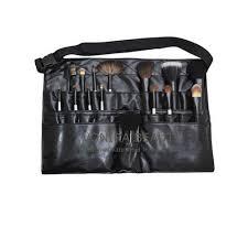 makeup artist belt make up artist brush tool belt roll for makeup artists