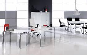 bureaux en verre bureau en verre rock 4 160 cm x 80 achat bureau design 617 00