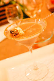 martini smore four hotels with s u0027mores worthy treats worth traveling for la times