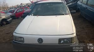 white volkswagen passat volkswagen passat 1991 1 8 mechaninė 4 5 d 2014 11 05 a1896 used