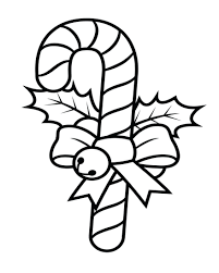 free candy cane coloring page for kids 88 excellent pages of canes