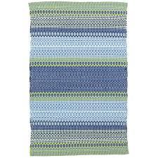 9x12 Indoor Outdoor Rug by Blue Area Rugs Dash U0026 Albert