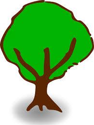 tree symbol rpg map symbols tree 5 clip art at clker com vector clip art