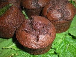 cuisiner ortie cuisine sauvage muffins ortie chocolat piment