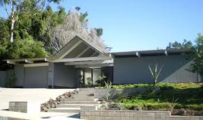 Eichler Style Postwar Housing Styles Cape Cod Colonial And Ranch Homeowner